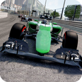 Real Formula Racing Fever 2018: Rivals Racing Free