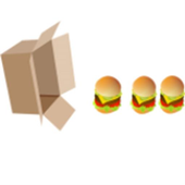 Catch The Burger icon