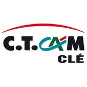 CTCAM Clé icon