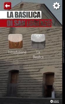 Basilica of San Lorenzo poster