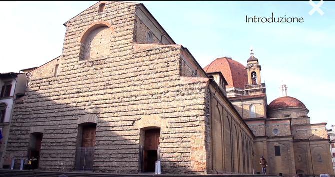 Basilica of San Lorenzo apk screenshot