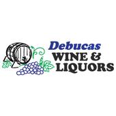 Debuca's Wine & Liquors icon
