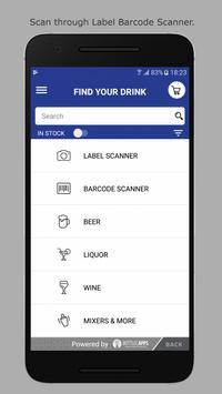 Debuca's Wine & Liquors screenshot 3