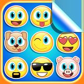 Emoji Photo Stickers icon
