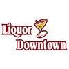 Liquor Downtown icon