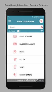 Macy's Beachway Liquor screenshot 3