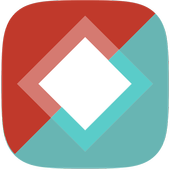 Gravity Square icon