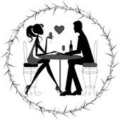 Romantic Dinner icon