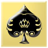 Royal Spades icon
