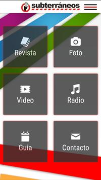 Subterráneos apk screenshot