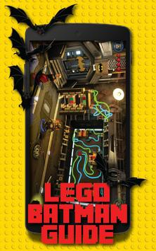 Guide LEGO DC Batman Superhero apk screenshot