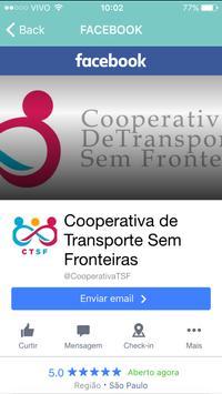 CTSF apk screenshot
