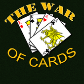 The War of Cards icon