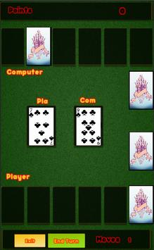 The War of Cards screenshot 1