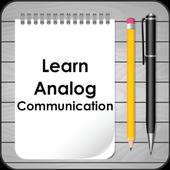 Learn Analog Communication icon