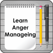 Learn Anger Management icon