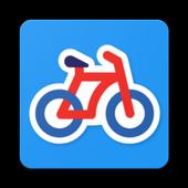 Bikes Booking icon