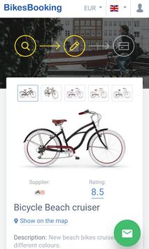 Bikes Booking poster