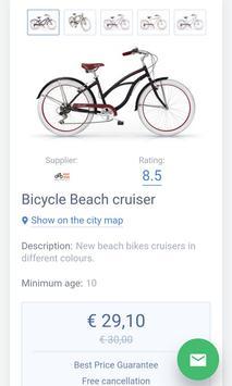 Bikes Booking screenshot 5
