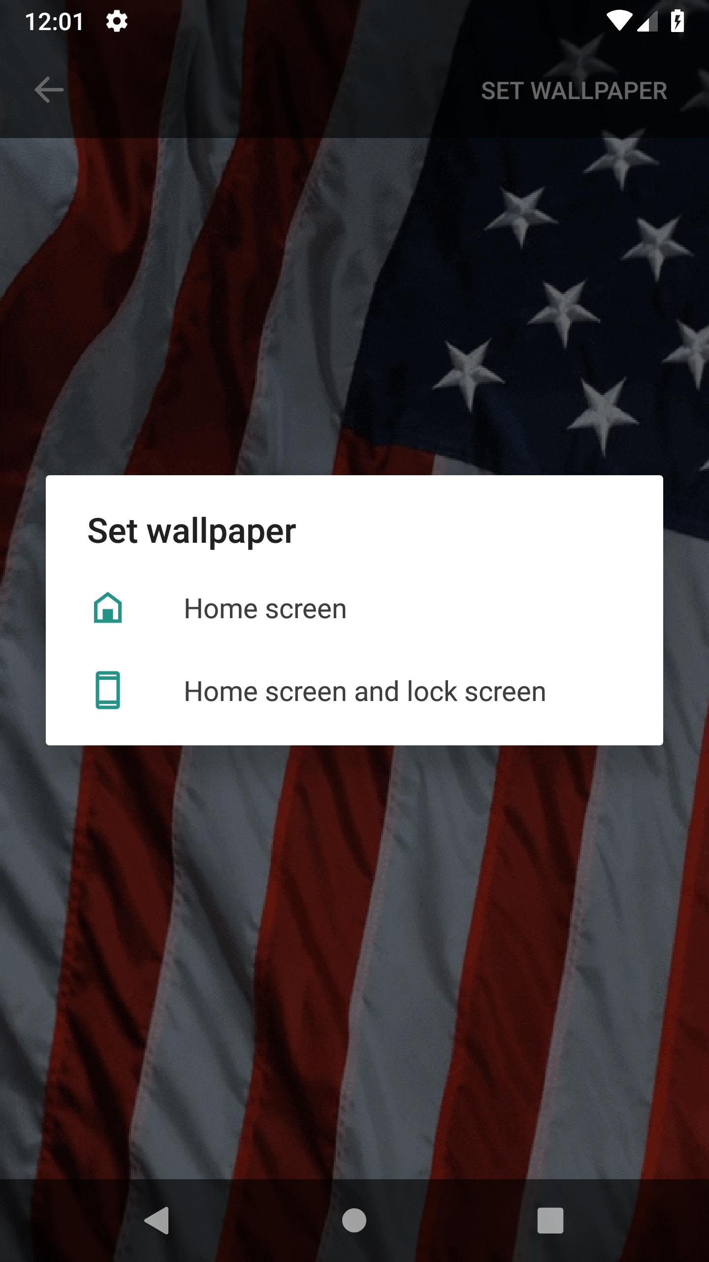 Flags Waving for Android - APK Download