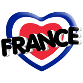 France Flag Wallpapers icon