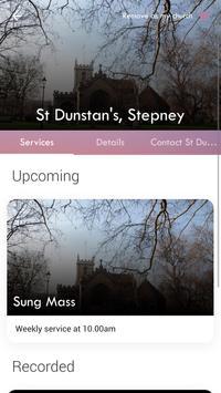 The Sunday Service screenshot 1