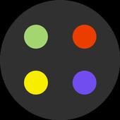 Circle Dam icon