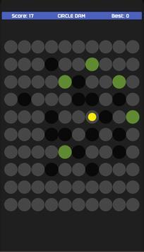 Circle Dam apk screenshot