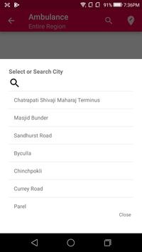 CTZAPP Mumbai screenshot 2