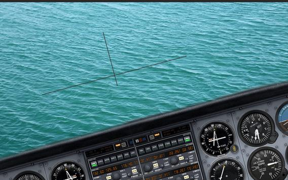 "Airplane Flight ""Simulator 3D"" apk screenshot"