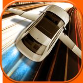 Flying Car Simulator 3D Plane icon