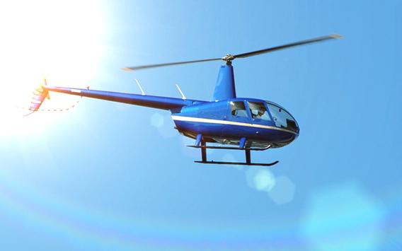 City Helicopter Game Simulator apk screenshot