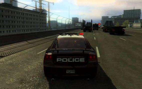 👮Real Police Crime City Sim3D apk screenshot