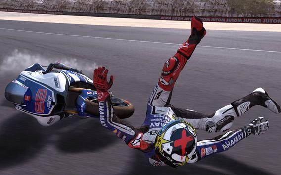 Extreme MotorBike 3D Racer Sim screenshot 12