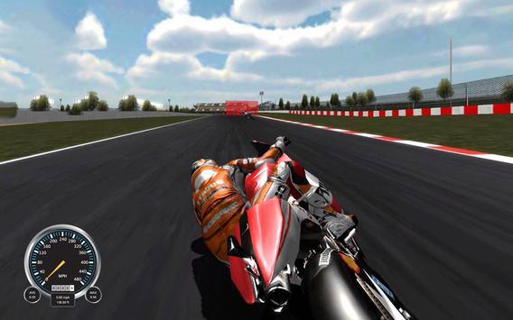 Extreme MotorBike 3D Racer Sim screenshot 1