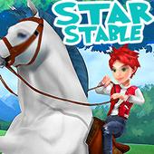 New Star Stable Run Tricks icon