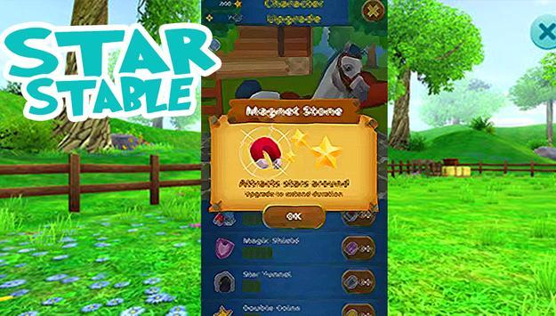 New Star Stable Run Tricks screenshot 2