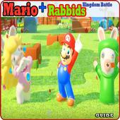 Tips For Mario + Rabbids Kingdom Battle icon