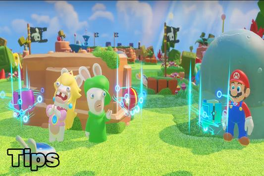 Tips For Mario + Rabbids Kingdom Battle screenshot 1