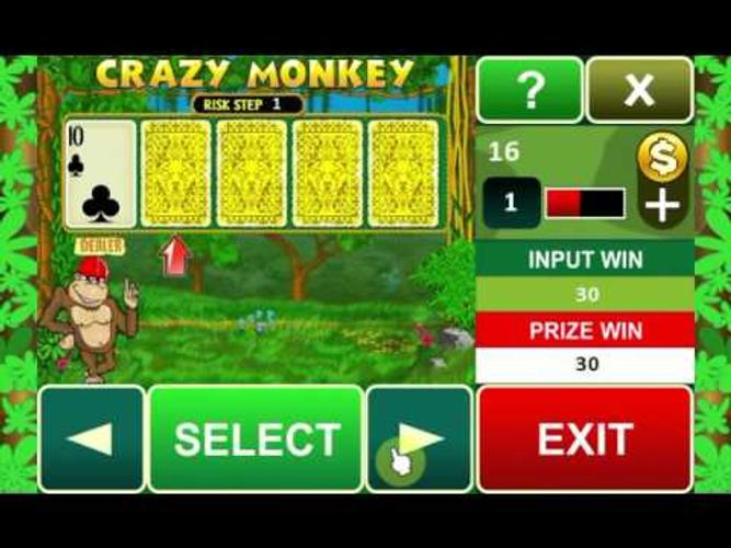 casino slot arcade games