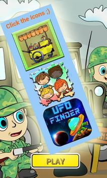 Army Games Free For Kids screenshot 3