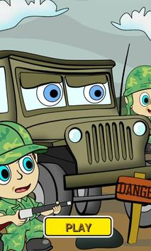 Army Games Free For Kids screenshot 2