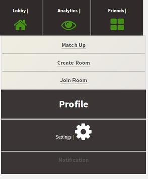Cucumber Card Game apk screenshot