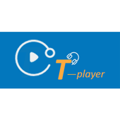T-Player icon