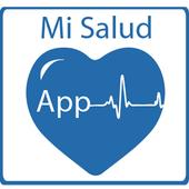 Mi Salud App ikona
