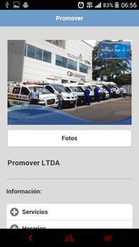 Mi Salud App screenshot 3