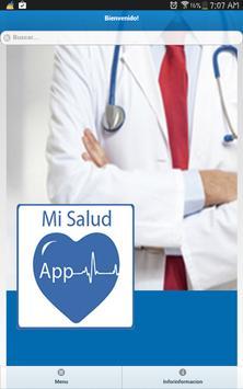 Mi Salud App screenshot 6