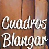 App Cuadros Blangar icon