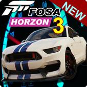 Game Forza Horizon 3 Trick icon