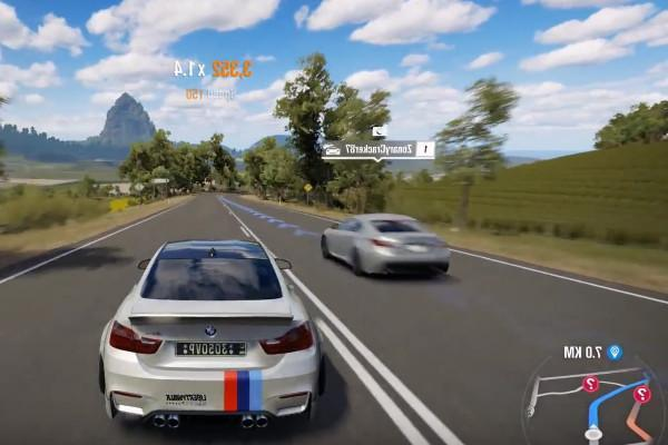 Game Forza Horizon 3 Trick for Android - APK Download